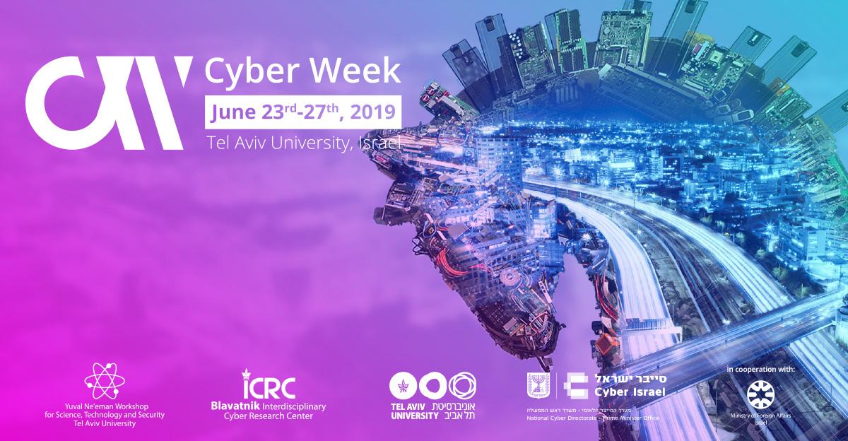 Cyber Week Israel